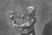 Turkey On Coffeehouses In Constantinople Istanbul