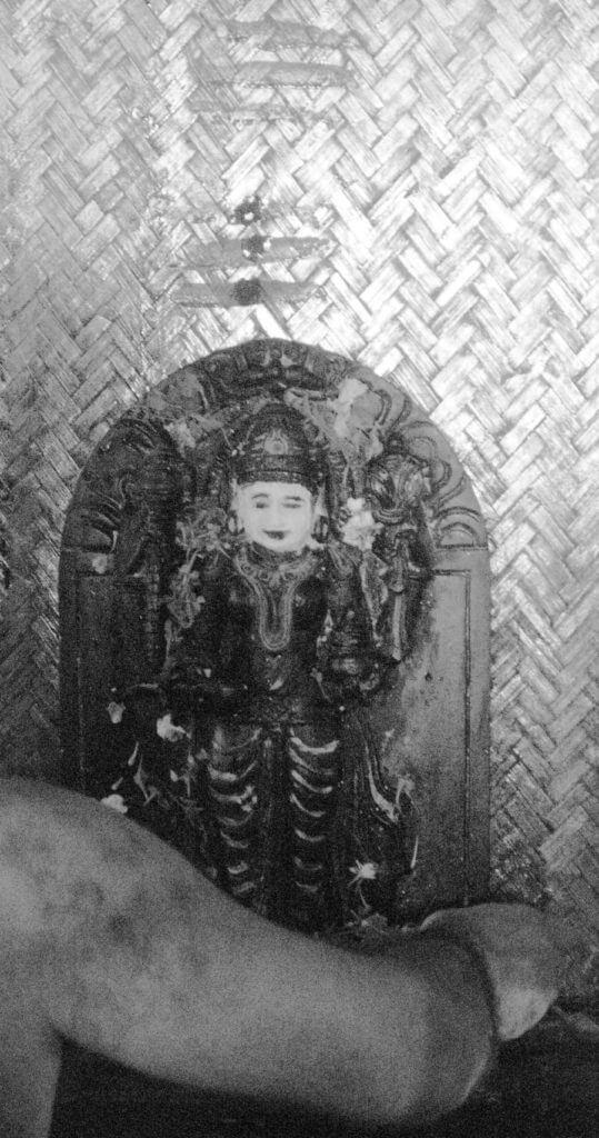 annapurna-Kumbhabhishekam