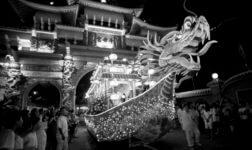 The Nine Emperor Gods Festival