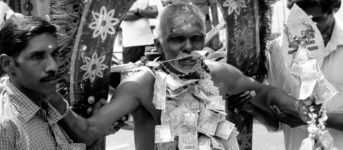 Thaipusam - Tamil Nadu's Lord Murugan festival in India