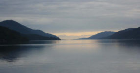Myth and Folklore of the Monster of Loch Ness
