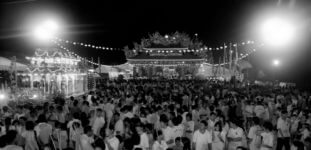 MALAYSIA: The Nine Emperor Gods Festival in Georgetown – Penang