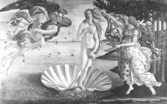 CYPRUS: Myth and Cult of Aphrodite on CyprusBotticelli - The Birth of Venus, 1485 Uffizi, Florence